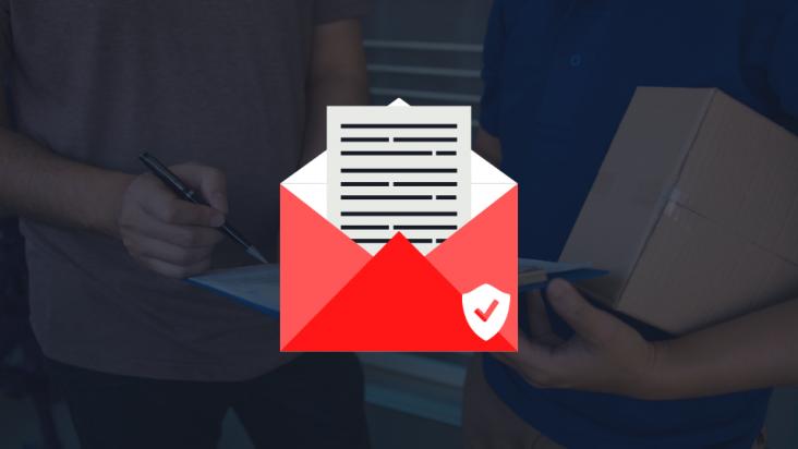 Enviar burofax online con eEvidence