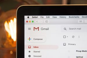 Email reputation gmail