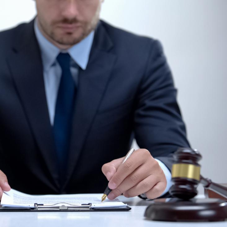 Email como prueba en juicio